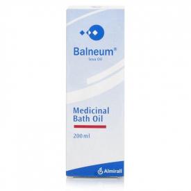 Balneum Medicinal Bath Oil – 500ml