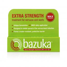 Bazuka Extra Strength Treatment Gel - 6g