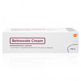 Betnovate Cream 0.1% 30g