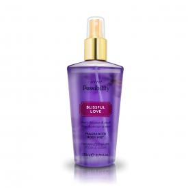Secret Possibility Fragrance Body Mist Spray 250ml - Blissful Love
