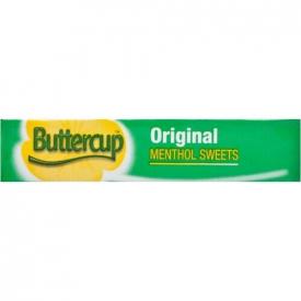 Buttercup Original Menthol - 9 Sweets