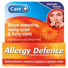 Care Allergy Defence Nasal Spray