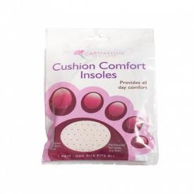 Carnation Cushion Comfort Insoles