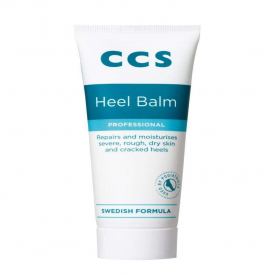 CCS Cracked Heel Repair Balm - 75g