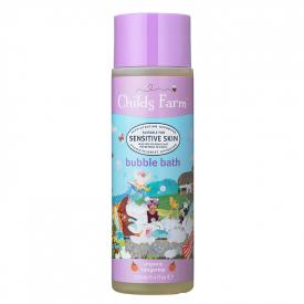 Childs Farm Bubble Bath Organic Tangerine – 250ml