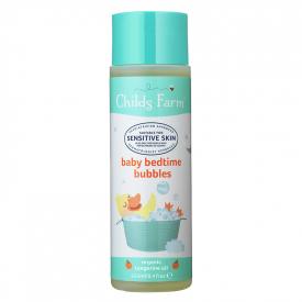 Childs Farm Baby Bedtime Bubbles Organic Tangerine - 250ml