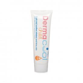 Dermacool Child 0.5% Menthol In Aqueous Cream 100g