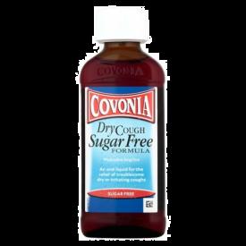 Covonia Dry Cough Sugar Free - 150ml