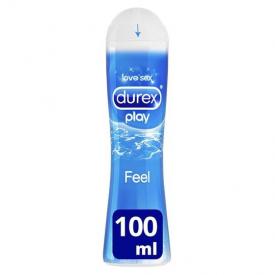 Durex Play Feel Lubricant - 100ml