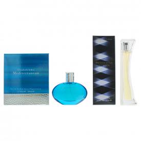 Elizabeth Arden Mediterranean & Provocative EDP Gift Set - 50ml