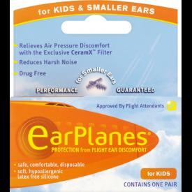 Earplane Kids Earplugs - 1 Pair