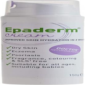 Epaderm Cream - 150g