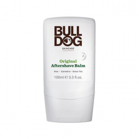 Bulldog Original Aftershave Balm - 100ml