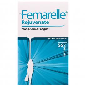 Femarelle Rejuvenate - 56 Capsules