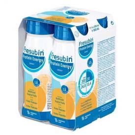 Fresubin Protein Energy Drink 200ml Tropical - 4 Pack