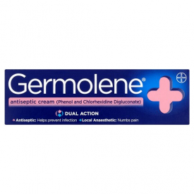 Germolene Antiseptic Cream - 30g