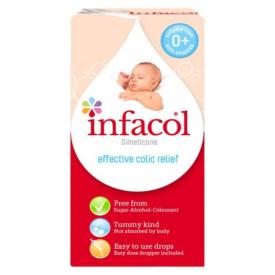 Infacol Colic Relief Simeticone - 55ml