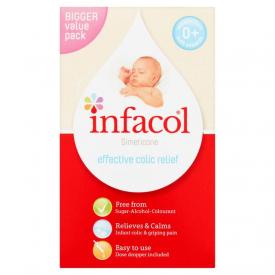 Infacol Colic Relief Simeticone - 85ml