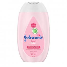 Johnsons Baby Lotion - 200ml