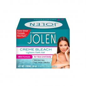 Jolen Creme Bleach Mild 125ml