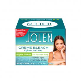 Jolen Creme Bleach Regular 125ml