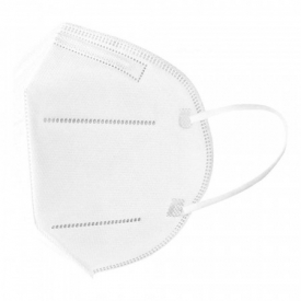 Respirator Face Covering (Individually Wrapped) - Pack of 50