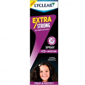 Lyclear Extra Strong Spray - 100ml