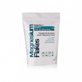 BetterYou Magnesium Flakes - 1KG