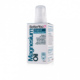 BetterYou Magnesium Oil Original Oral Spray - 100ml