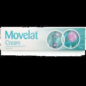 Movelat Cream - 125g