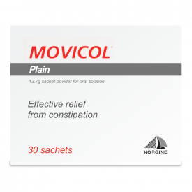 Movicol Powder Sachets - 30 Sachets