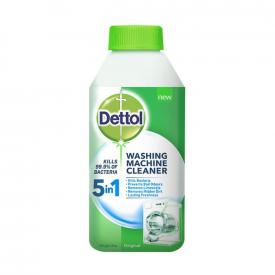 Dettol Washing Machine Cleaner - 250ml