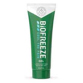 Biofreeze Pain Relieving Gel 30ml - 12 Pack