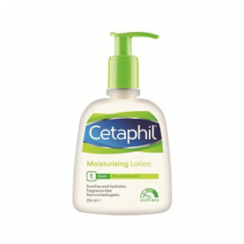 Cetaphil Moisturising Lotion – 236ml