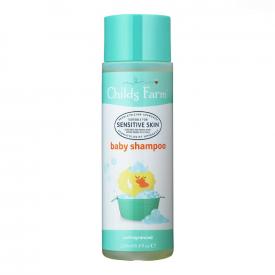 Childs Farm Baby Shampoo Unfragranced - 250ml