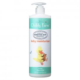 Childs Farm Baby Moisturiser - 500ml
