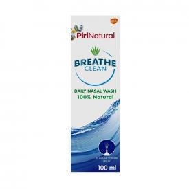 PiriNatural Daily Nasal Wash - 100ml