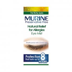 Murine Natural Relief for Allergies Eye Mist - 15ml