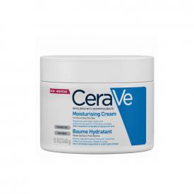 CeraVe Moisturising Cream - 340g