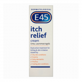 E45 Itch Relief Cream – 100g