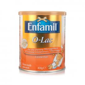 Enfamil O-Lac Powder Formula - 400g