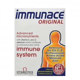 Vitabiotics Immunace Original - 30 Tablets