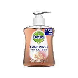 Dettol Liquid Hand Wash Grapefruit - 250ml