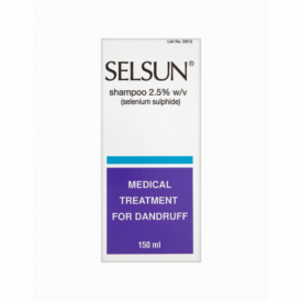 Selsun Dandruff Treatment - 150ml