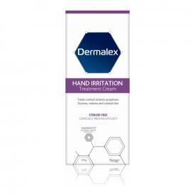 Dermalex Hand Irritation Treatment – 30g