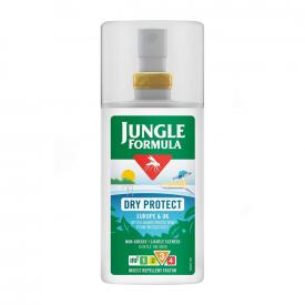 Jungle Formula Dry Protect Pump Spray - 90ml