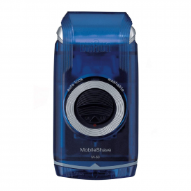 Braun PocketGo Portable Travel Shaver M-60B
