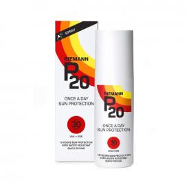 Riemann P20 SPF 30 Spray - 100ml