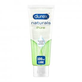 Durex Naturals Pleasure Gel - 100ml