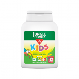 Jungle Formula Insect Repellent Lotion for Kids - 125ml